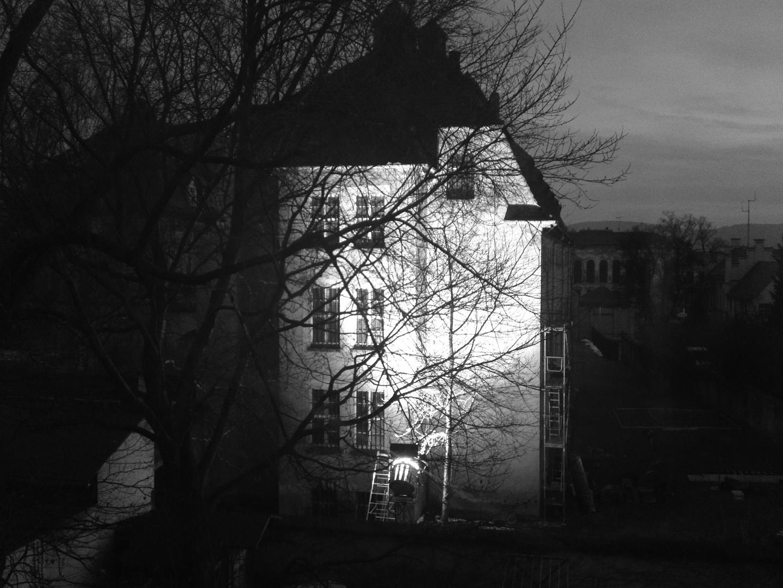 Ehemaliges Gefängnis von Zittau
