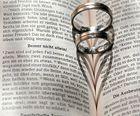 Eheringe & Hochzeitsspruch