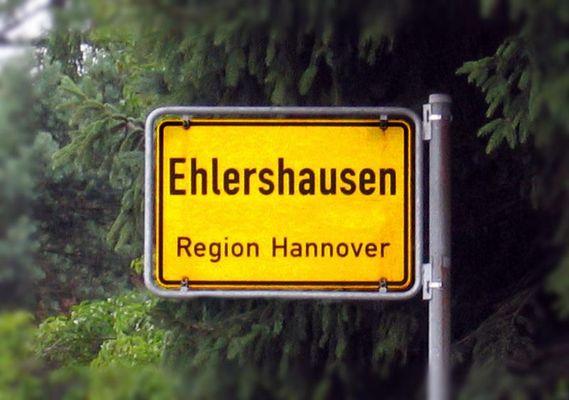 Ehlershausen ;)