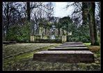 Ehrenfriedhof Duisburg Kaiserberg