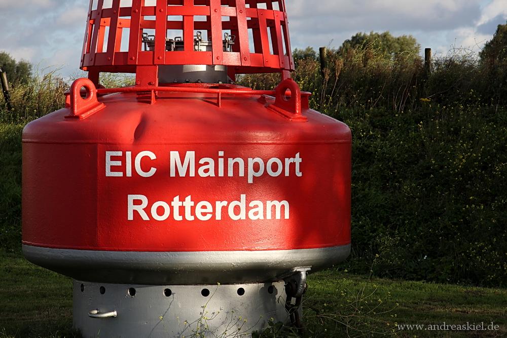 EIC Mainport Rotterdam
