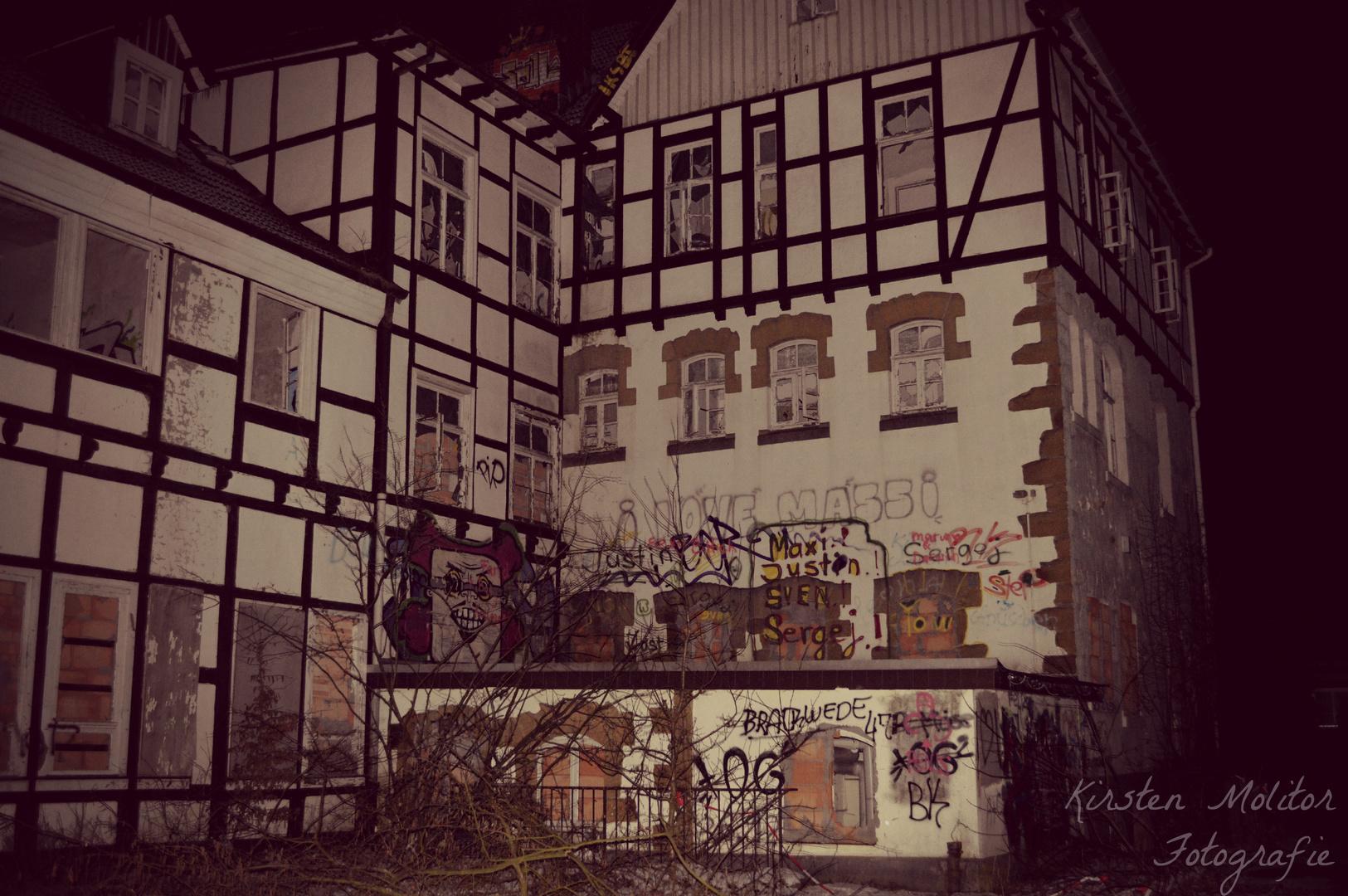 Eichhof Bielefeld