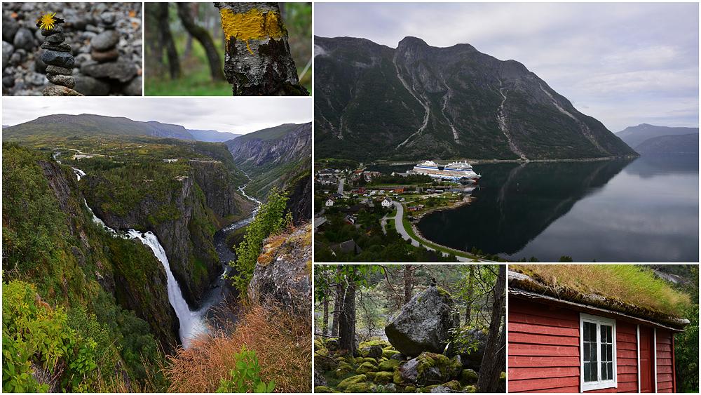 Eidfjord Impressionen