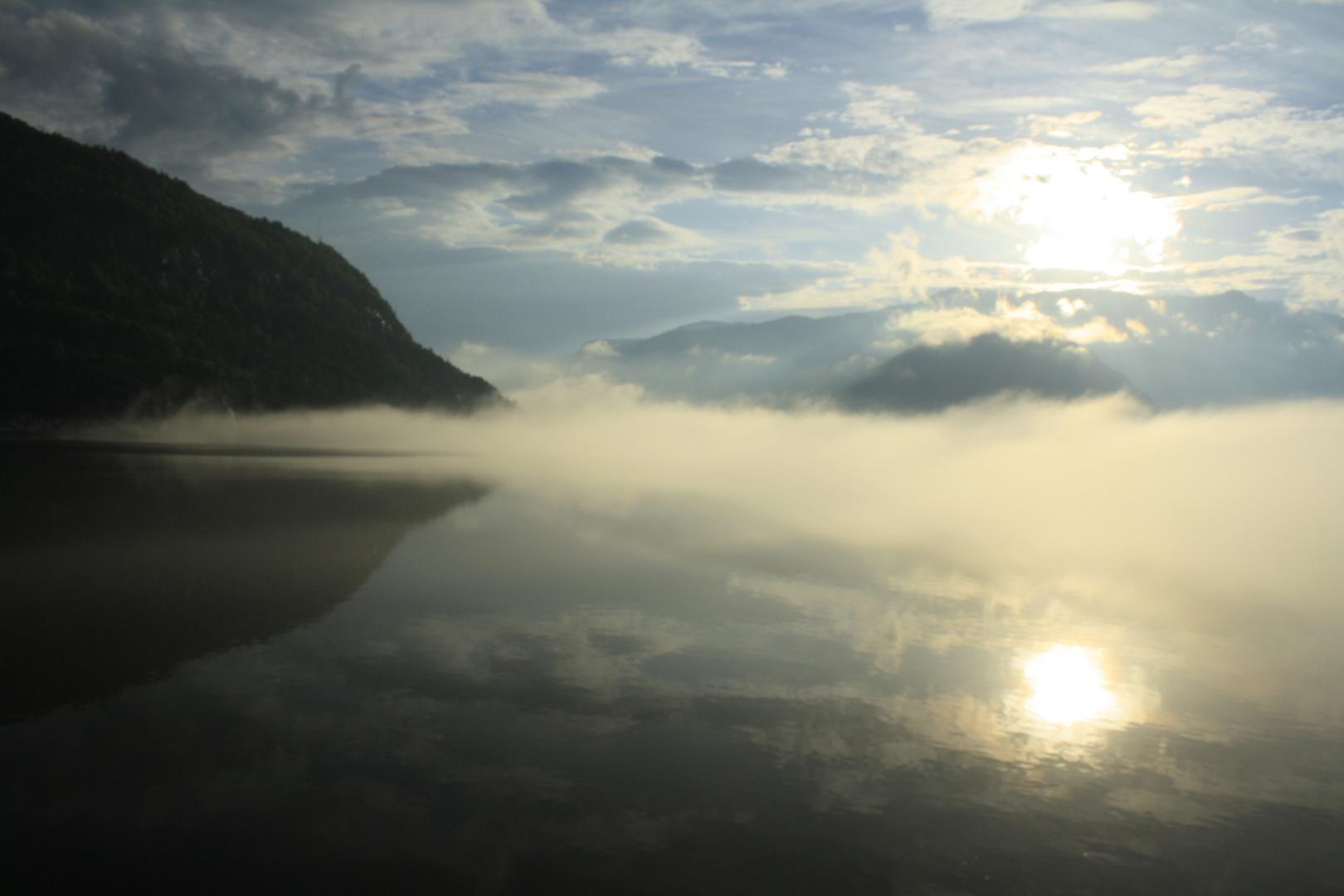 Eidfjord Norwegen