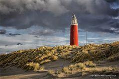 Eierland Leuchturm ....