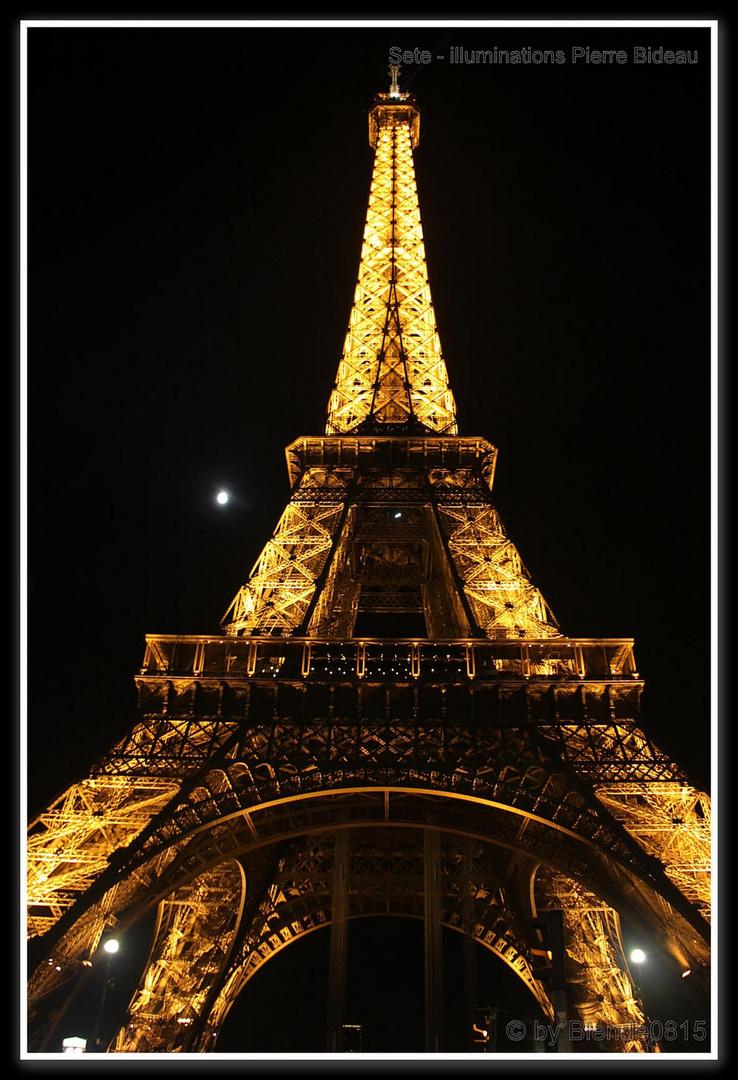 Eifel bei Nacht 2