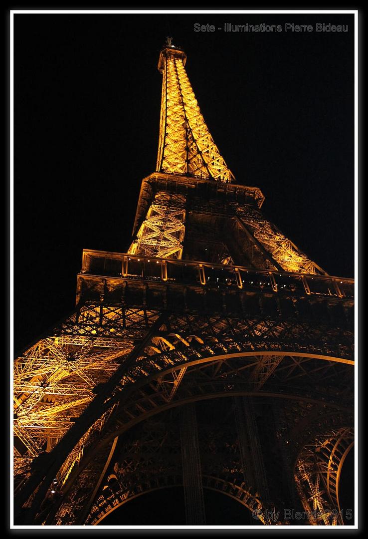 Eifel bei Nacht 3