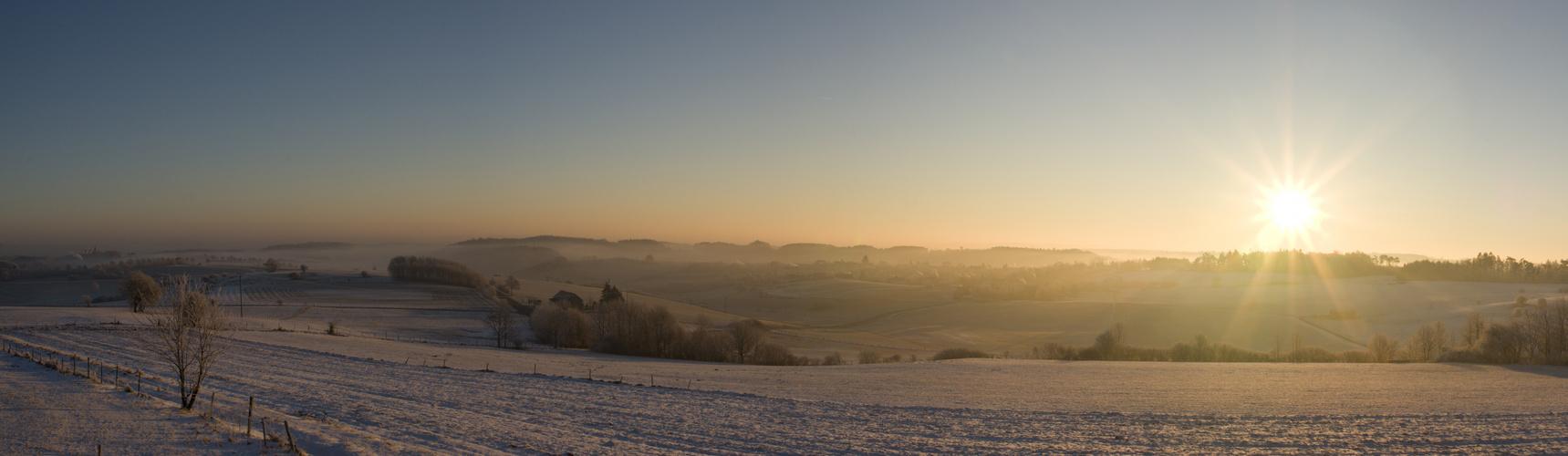 Eifel-Panorama