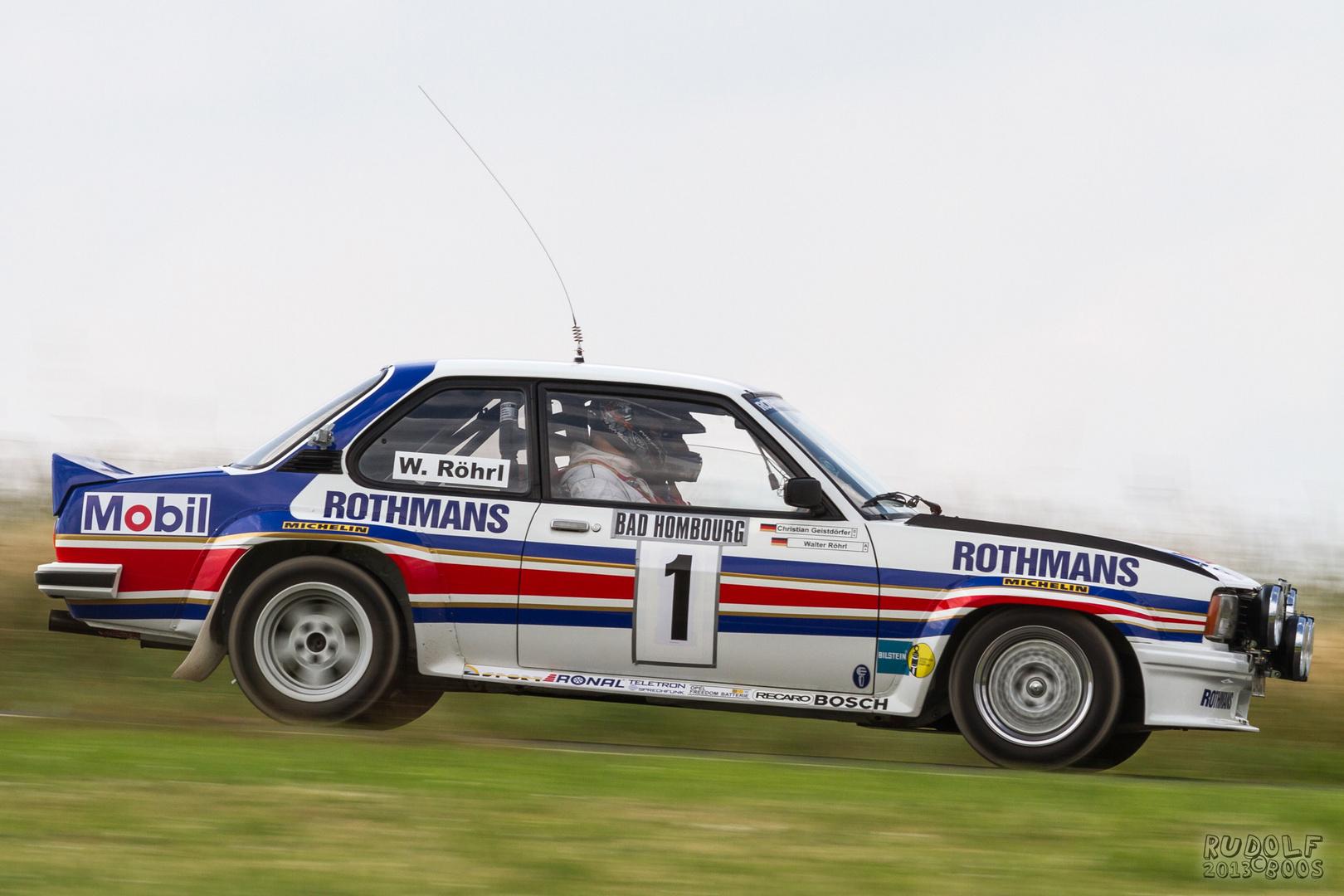 Eifel Rally 2013 01