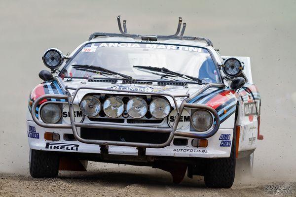 Eifel Rally 2013 02