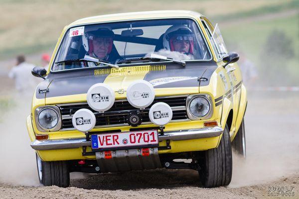 Eifel Rally 2013 03