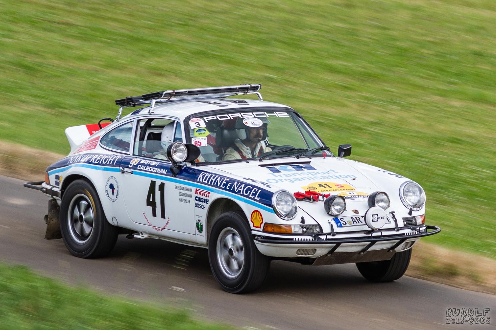 Eifel Rally 2013 05