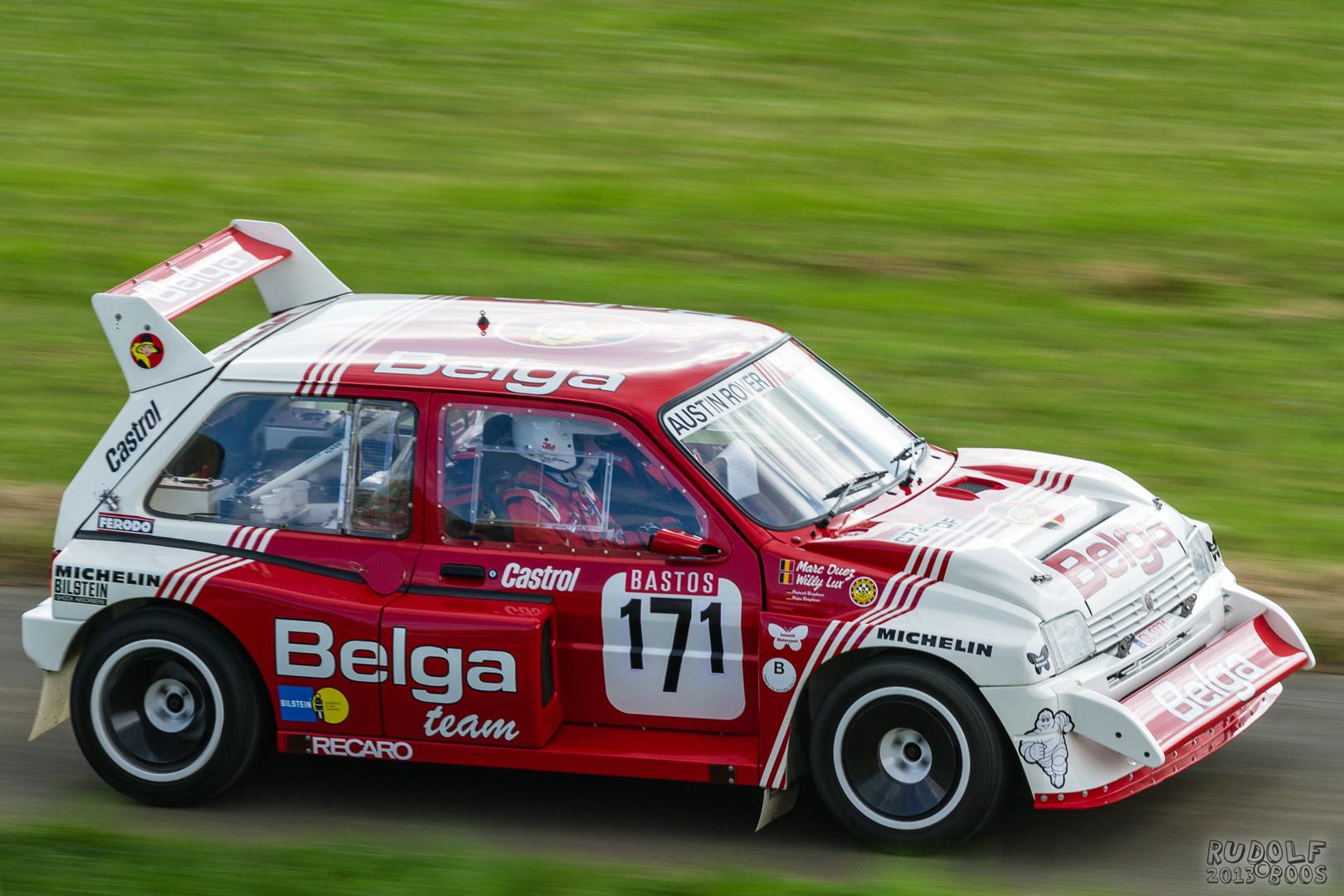 Eifel Rally 2013 06