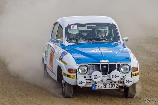 Eifel Rally 2013 09