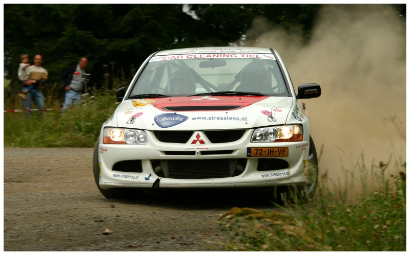 Eifel-Rallye 2005