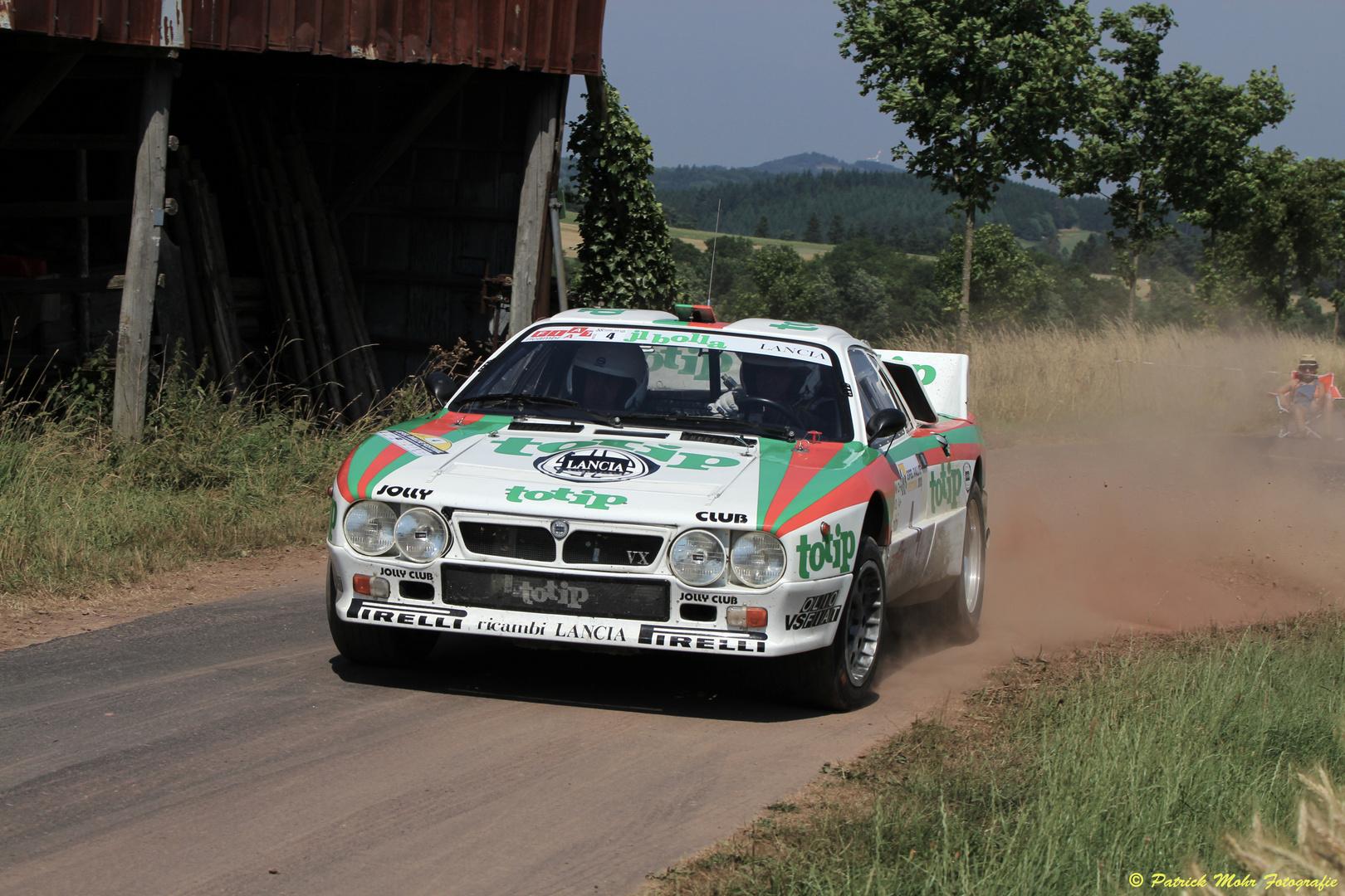 Eifel Rallye Festival 13