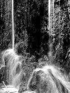 Eifel Wasserfall