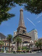 Eifelturm Las Vegas