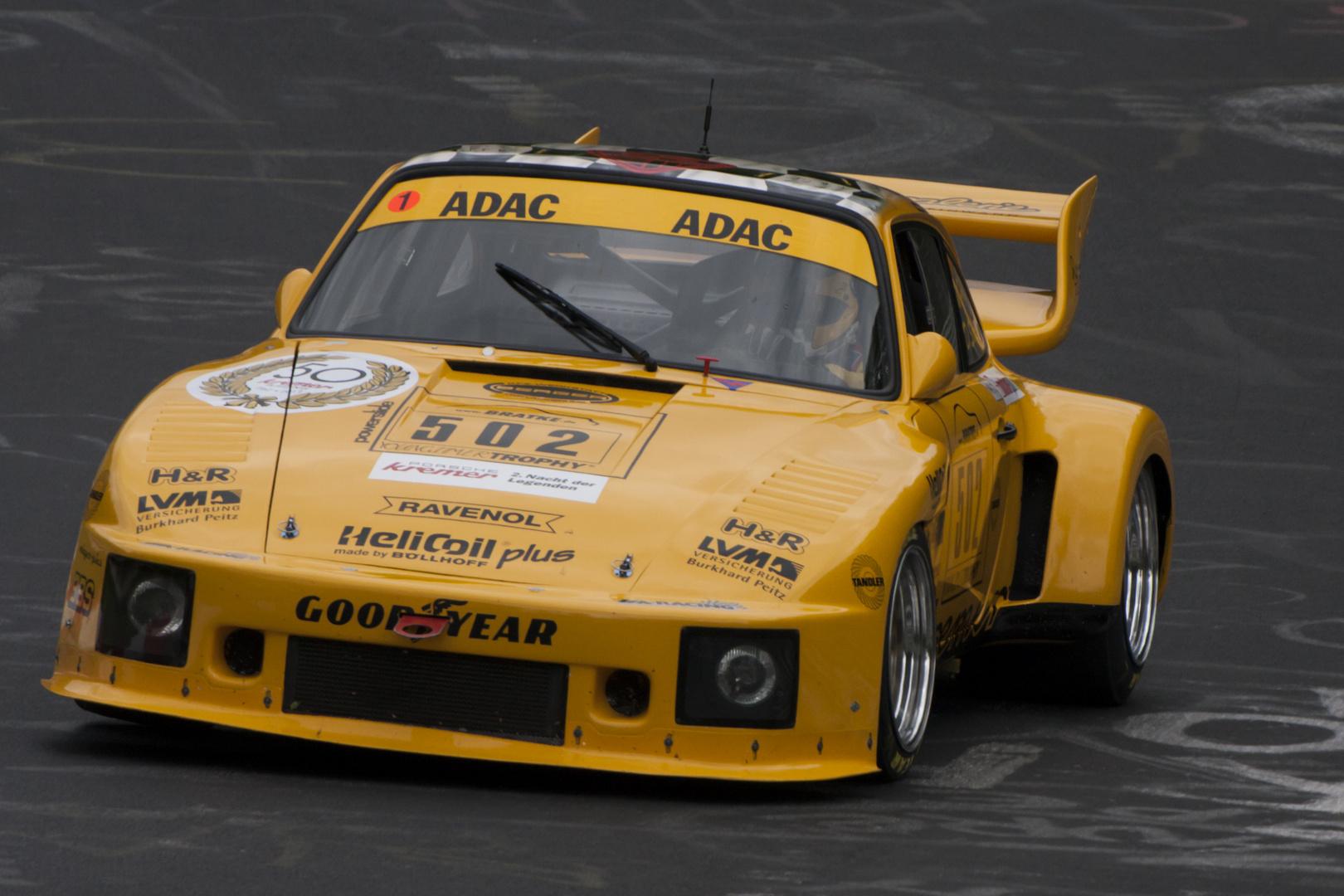 Eifenrennen 2012 - Porsche auf der Nordschleife (2)