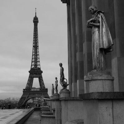 Eiffel NB