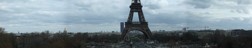 Eiffel-Panorama