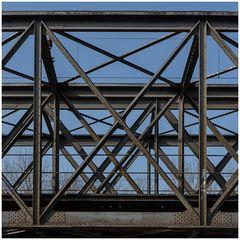 Eiffels Brücke