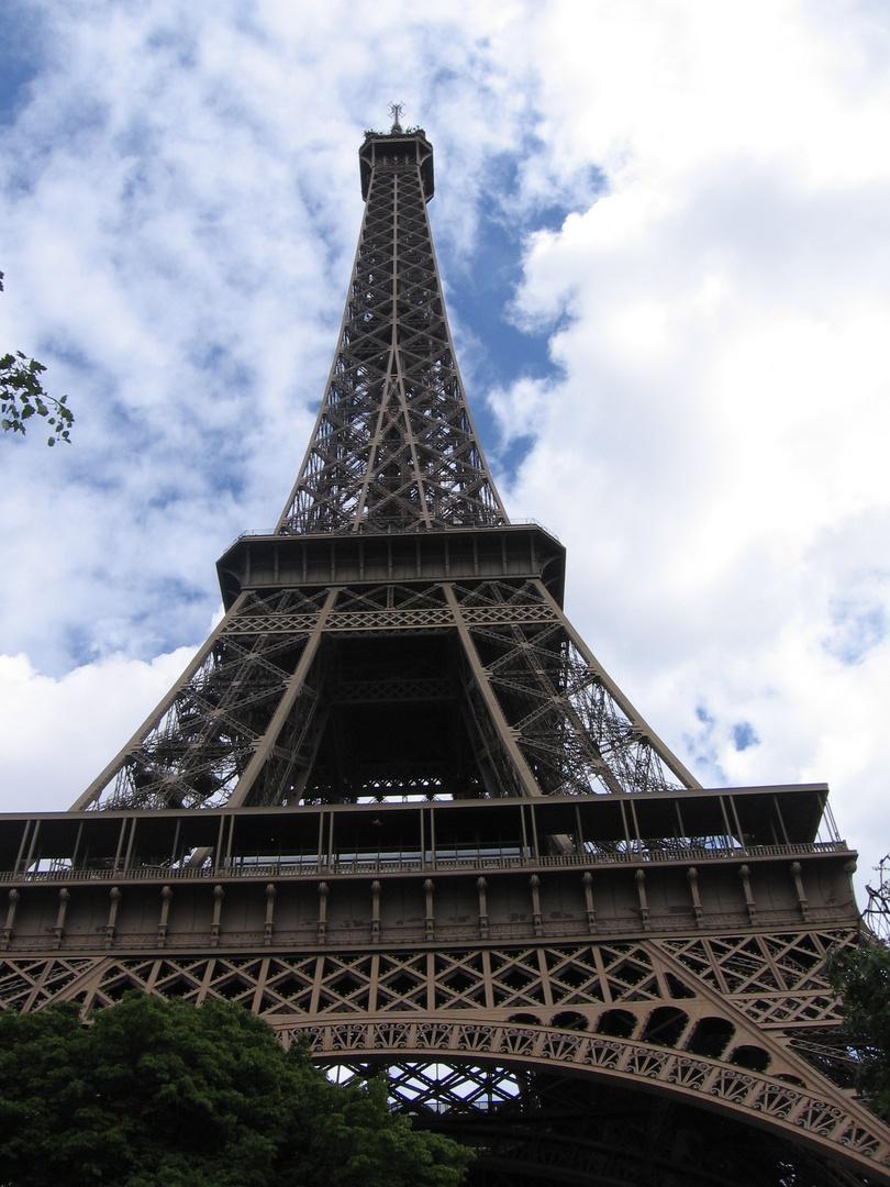 Eiffelturm #1