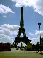 Eiffelturm 2008