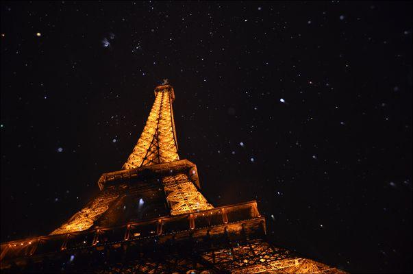 Eiffelturm :-)