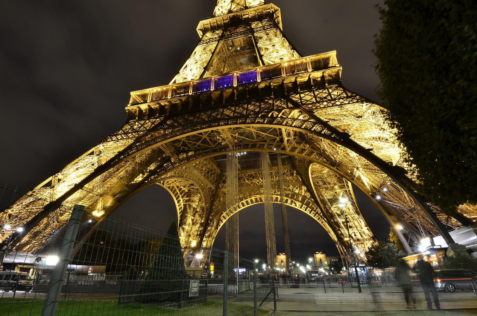 Eiffelturm I
