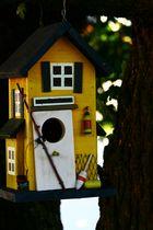 Eigentumswohnung im Baum