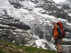 Eiger Gletscher ( Bärentrek)