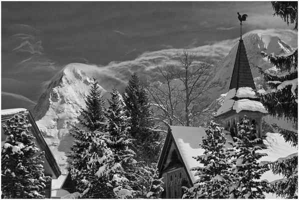 Eiger I