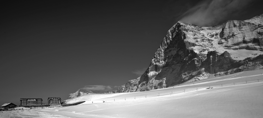 Eiger-Nordwand