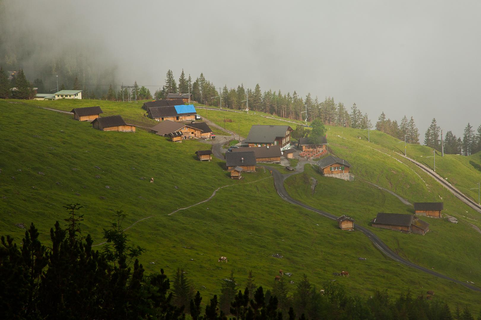 Eiger Trail 2