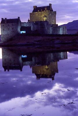 Eilan Donan Castle 2
