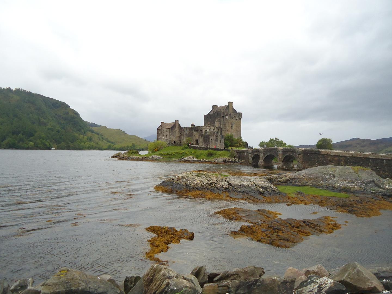 EilanDonan Castle