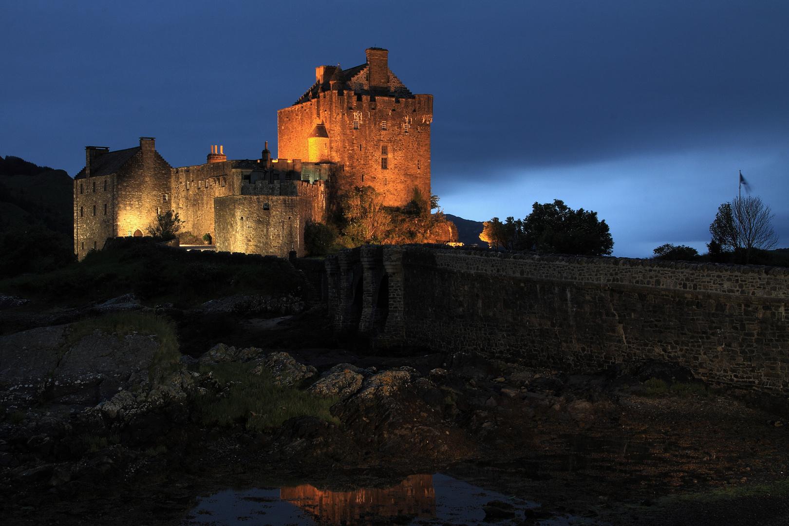 Eilean Donan Castle 2013 (3)