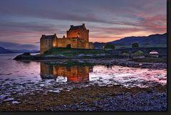 Eilean Donan Castle - Highland