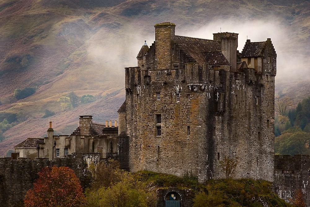 Eilean Donan Castle IV