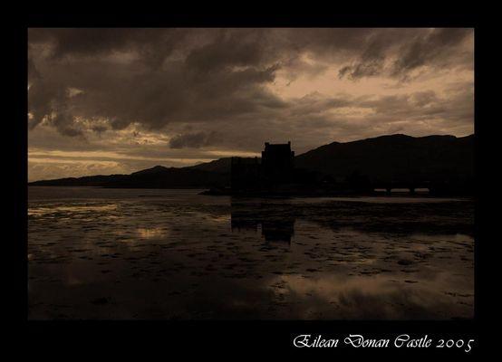 Eilean Donan Castle V2.0