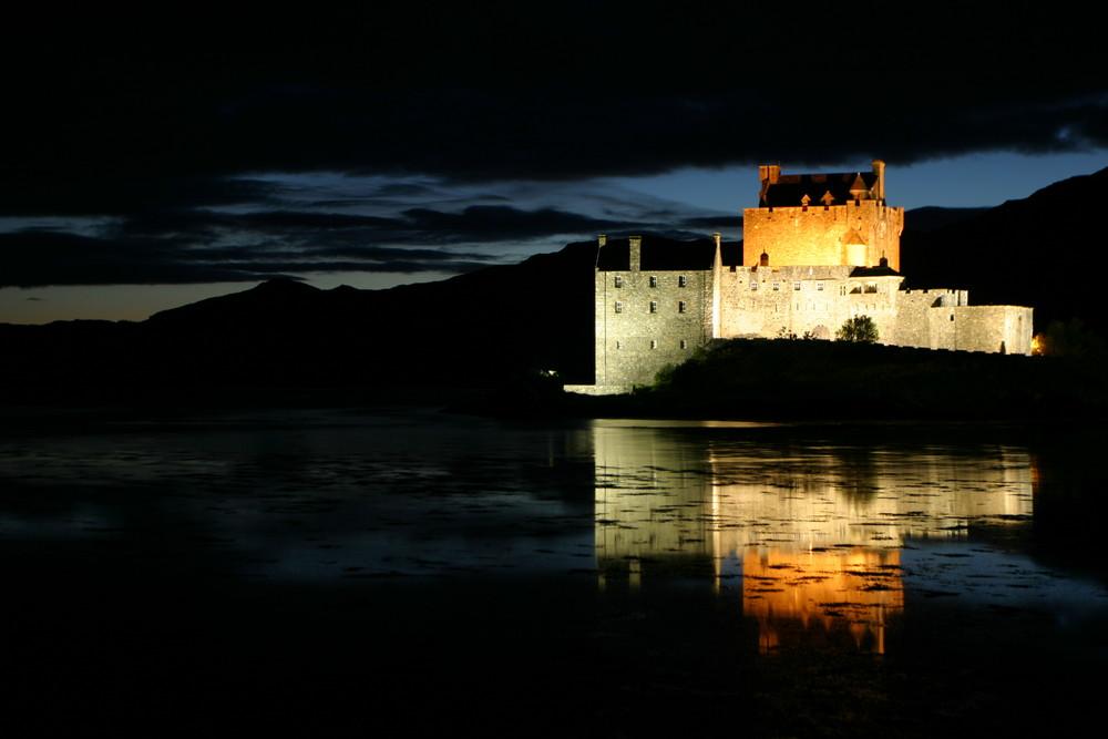 Eilean Donan Castle/Schottland