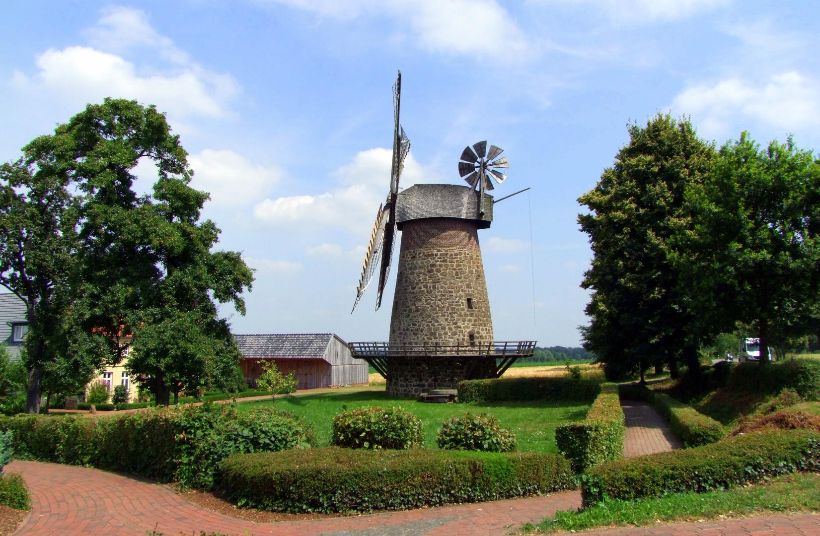 Eilhauser Holländer - Windmühle