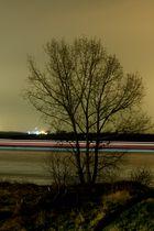 Ein Abend am Rhein