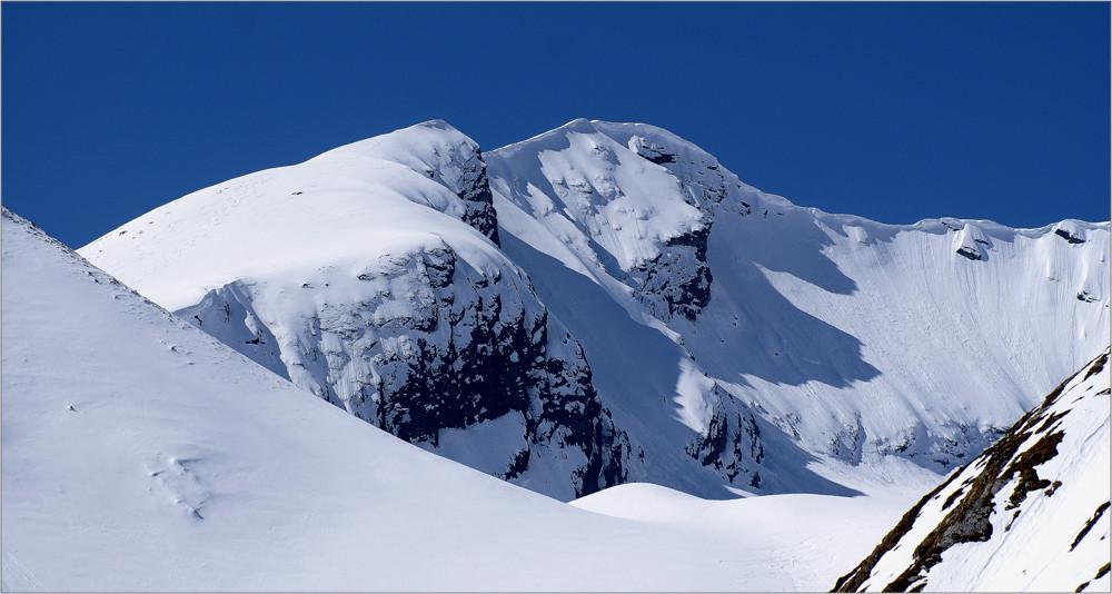 Ein alpinistischer Maientraum