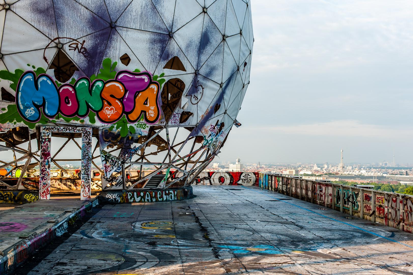 Ein anderer Blick auf Berlin