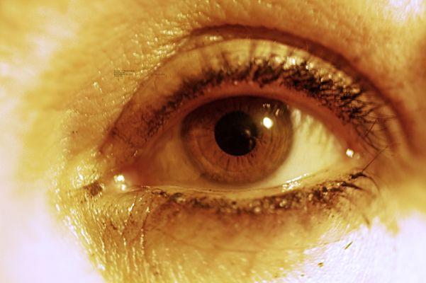 ein Auge auf Dich