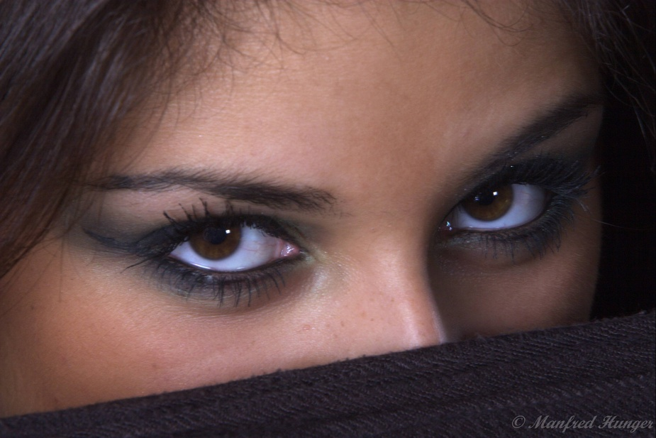 """Ein """"Augen""""-Blick"""