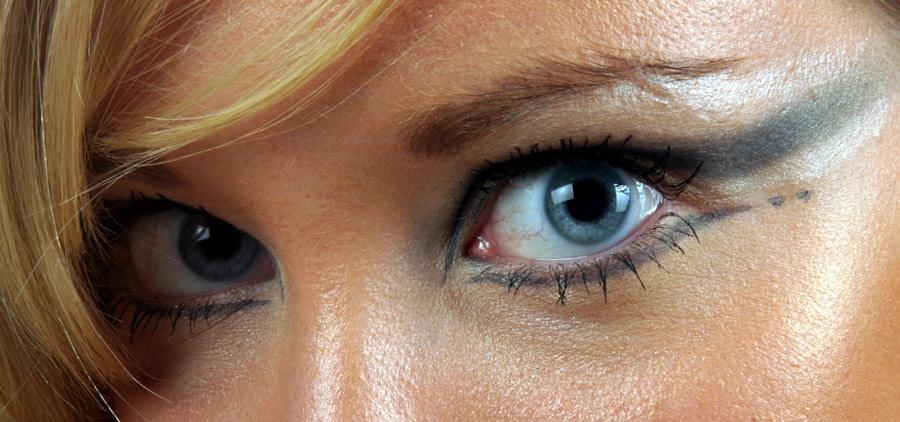 Ein Augen-Blick