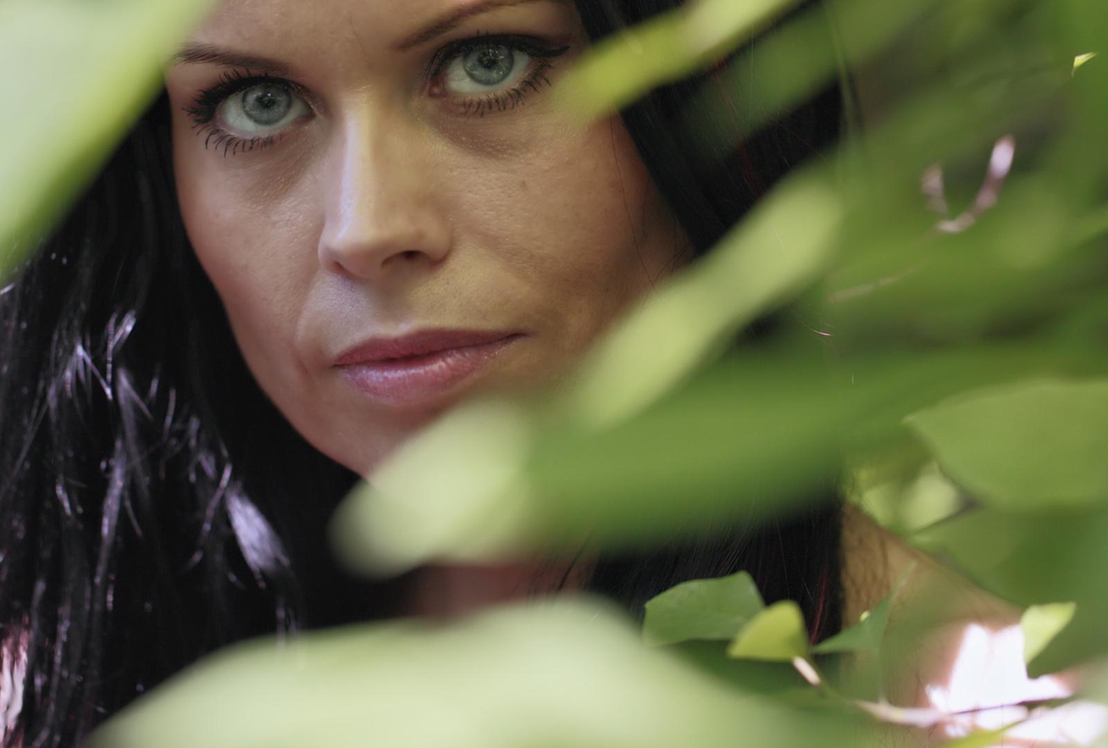 Ein Augenblick von Lana..